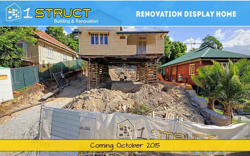 Renovation-Display-Home