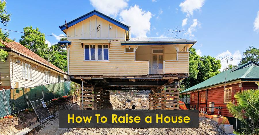 How To Raise a House Title Image