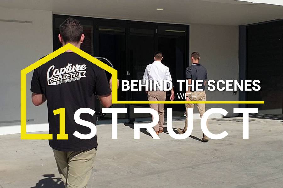 Blog - Behind the Scenes Video - Why 1STRUCT?